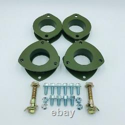 2 inch (51mm) Lift Kit with Camber Bolts for 2002-2006 Honda CR-V HRG Engineerin