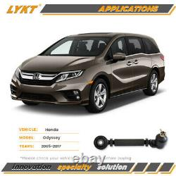 Adjustable Rear Alignment Camber Arm Kit Fit Honda Odyssey(05-17) Free Shipping