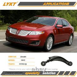 Adjustable Rear Alignment Camber Arm Kit Fit Lincoln MKC(2015-2019)Free shipping