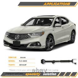 Adjustable Rear Alignment Camber Arm Kit Fits Accord(08-17) Acura TL Both Sides