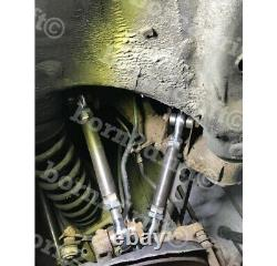 Adjustable Rear Control Arm Kit Camber and Toe BMW E90 E91 E92 E93 0211