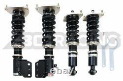 BC Racing BR Coilovers Kit FOR 2015-2019 Subaru Impreza WRX / STI withCAMBER PLATE