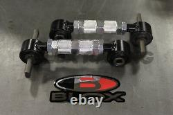 BLOX Rear Camber Kit 88-00 Civic 90-01 Integra EF EG EK DA DC BXSS-20101
