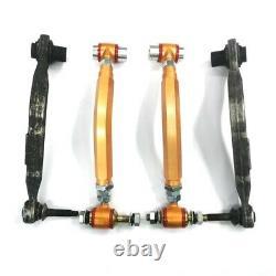 BMW Rear Camber Kit Adjustable Arm E60 E61 E39 525i 535i 540i 550i M5