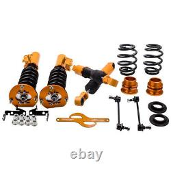 Coilover Suspension Kit For Chevrolet Cobalt 05-10 Adj. Height with Camber Plate