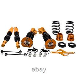 Coilover Suspension Kit For Chevrolet Cobalt 2005-10 Adj Height withz Camber Plate