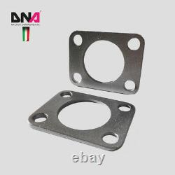DNA Racing Rear Negative Camber Plate Kit for Renault Clio Mk3 & RS Models