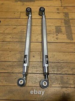 Dodge Charger 2006 -2020 Rear Adjustable Camber Caster Thrust Toe Arms Combo Kit