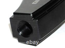 EMUSA Fit 2006-2011 Honda Civic Rear Upper Suspension Camber Control Arm Kit