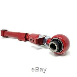 For 14-18 IS250/IS300/IS350 Godspeed Adjustable Front+Rear Upper Camber+Toe Kit