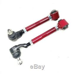 For 98-02 Accord Godspeed Rear Adjustable Camber Arm Kit Suspension Alignment