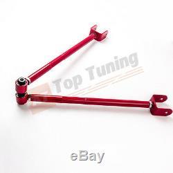 For BMW E36/E46/E83/E85/E86/E89 Adjustable Rear Lower Camber Control Arms Kit