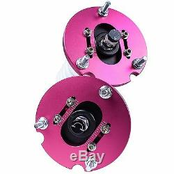 For Bmw 3 Series 85-91 E30 Godspeed Monoss Coilover Suspension 51mm Camber Plate