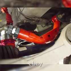 For Ford Mustang 2015-19 Godspeed AK-242 Adjustable Rear Camber Arms Spherical