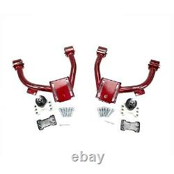 For Honda Accord 1998-02 Godspeed Adjustable Front Rear Camber Arm Kit Alignment