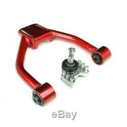 For Lexus IS300 01-05 Godspeed Adjustable Front+Rear Upper Camber+Toe Arm Kit