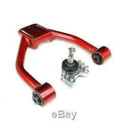 For Lexus Is300 00-05 Godspeed G2 Front Upper Camber+rear Lower Control Arm+toe