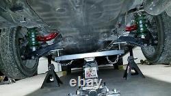 For Outlander 07-13 Godspeed Spherical Bearing Adjustable Rear Camber Arm Kit
