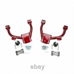 Godspeed Adjustable Front + Rear Camber Arms Kit Fit Accord (cg/cf) 1998-02