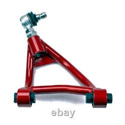 Godspeed Adjustable Rear Upper Camber+toe Arm Kit For Scion Fr-s (zn6) 2013-16