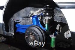 HARDRACE Rear Camber Kit Honda Civic EF DC2 EG EK EJ EH RD Acura DC2 (6112)