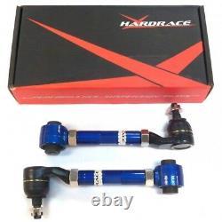 Hardrace Rear Camber Kit 2003-2007 Honda Accord 2004-2008 Acura Tsx Cl7 Cl8 Cl9