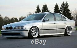 JOM BMW 5 Series E39 Euro Height Adjustable Coilover Suspension Lowering Kit