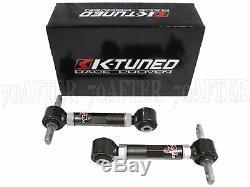 K-Tuned Alignment Camber Kits 88-00 Civic EF/EG/EK & 90-01 Integra DA/DC2 (Rear)