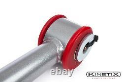 Kinetix Racing Front & Rear Camber & Toe Kit for Z33 V35