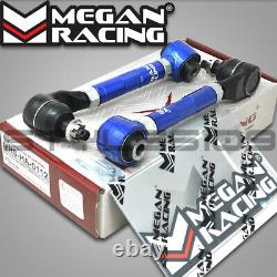 Megan Racing Rear Camber Arms Kit For Acura TSX 2004 2008 Accord