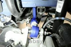 Megan Racing Rear Upper Camber Arm Kit Fits Civic 16-20 Type R 17-20 CRV M