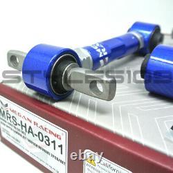 Megan Racing Rear Upper Camber Arms Kit For Honda Civic 1988 2000 Integra