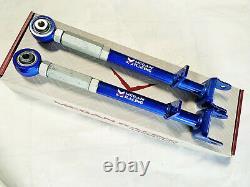 Megan Rear Lower Camber Arms Kits Fits Lexus LS400 95-00 MRS-LX-0420 2pcs