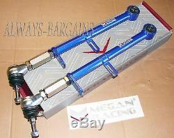 Megan Rear Lower Camber Arms Kits Fits Lexus LS430 01-06 UCF30 MRS-LX-0410 2pcs