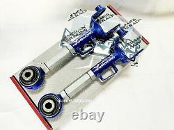 Megan Rear Upper Adjustable Camber Control Arms Fits CRV CR-V 07-11 MRS-HA-0811