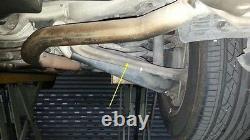 Mercedes Adjustable Camber/Caster Arms Kit W205 C180 C200 C300 C400 C450
