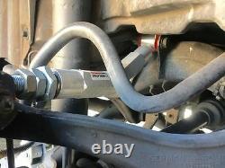 Mercedes Rear Camber Kit Adjustable C Class W205 X253 C300 C400 GLC300 GLC450