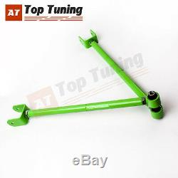 Rear Lower Control Camber Arms Bar Rod Toe Kit for BMW E46/E36/Z4/M3 1995-05