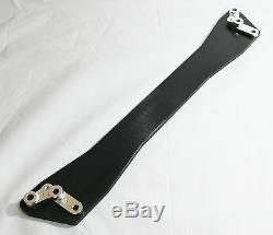 Rear Lower Tie Bar Subframe Bar FOR 92-95 Honda Civic 93-97del Sol 94-01 Integra
