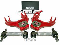 Skunk2 Pro Alignment Camber Kits 94-01 Integra DC2 92-95 Civic EG (Front+Rear)