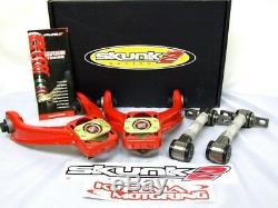 Skunk2 Pro Camber Kit Integra CIVIC Eg (front & Rear)