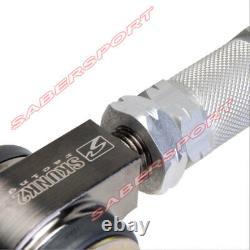 Skunk2 Pro Series Rear Camber Kit for 88-00 Civic CRX Del Sol / 90-01 Integra