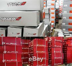 Skunk2 Racing Adjustable Rear Camber Kit 2001-2005 Honda Civic