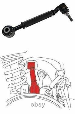 Spc Rear Arm Camber Kit Fits 06-13 Lexus Is250 Is350 67520 (1 Side)