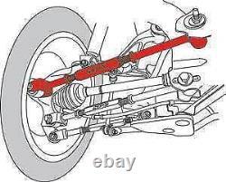 Spc Rear Camber Kit Fits Infiniti Q50 Q70 M35h M37 M56 72245 (both Sides)