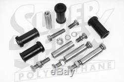 Superflex Camber Adjusting Rear Trailing Arm Bush Kit for BMW 3 series E30 84-90