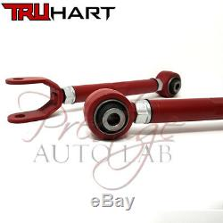 TRUHART Rear Camber, traction & LOWER CONTROL ARM KIT For 350Z G35 Suspension