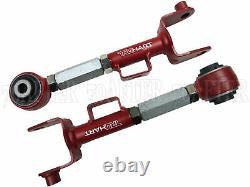TruHart Rear Adjustable Alignment Camber Kit for 07-16 Honda CR-V CRV