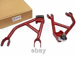 TruHart Rear Adjustable Alignment Camber Kit for 92-01 Honda Prelude