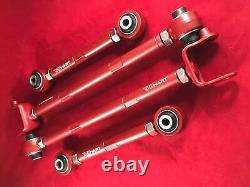 TruHart Rear Adjustable Camber and Toe Kit Honda Accord Acura TSX / TL / TLX
